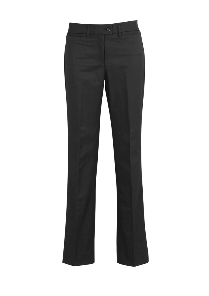 BC Ladies Cool Stretch Plain Relaxed Fit Pants 10111