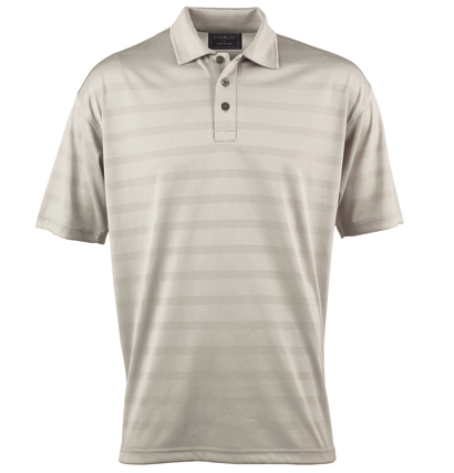 Stencil Ice Cool Mens Polo 1053 6