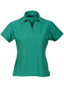 Stencil Solar-Lite Ladies Polo 1130