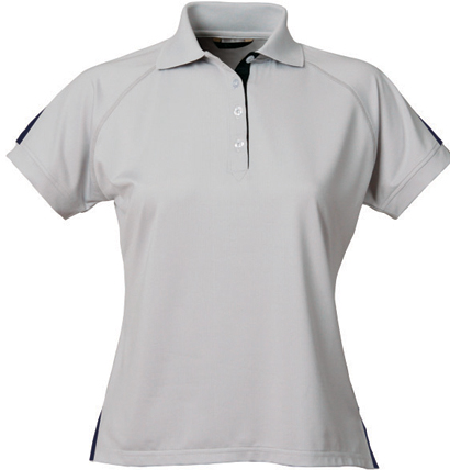 Stencil Team Ladies Polo 1150 3