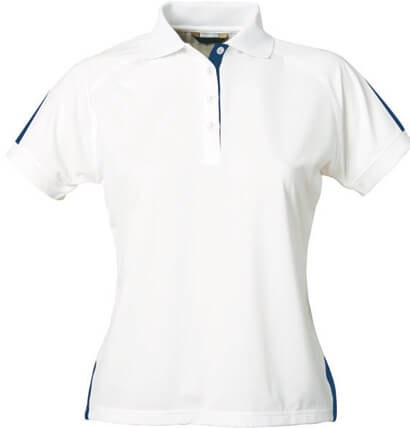 Stencil Team Ladies Polo 1150 2