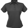 Stencil Silvertech Ladies Polo 1158
