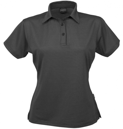 Stencil Silvertech Ladies Polo 1158 8