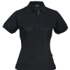 Stencil Superdry Ladies Polo 1162