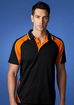 AP Panorama Mens Polo 1309