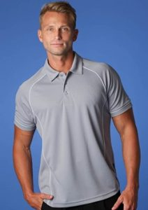 AP Endeavour Mens Polo 1310
