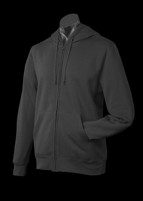 AP Cronulla Mens Zip Through Hoodie 1510 2