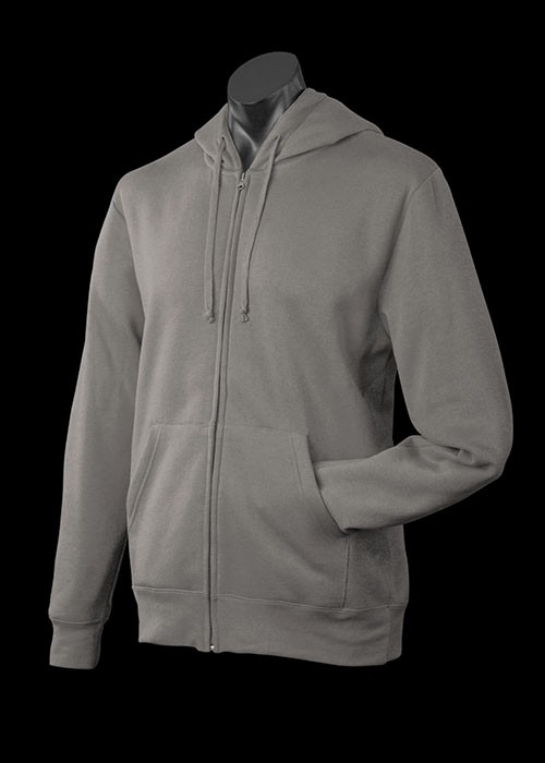 AP Cronulla Mens Zip Through Hoodie 1510