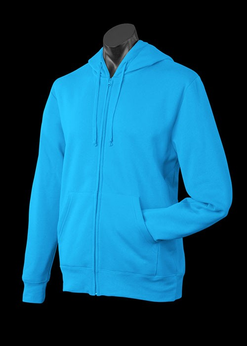 AP Cronulla Mens Zip Through Hoodie 1510 7