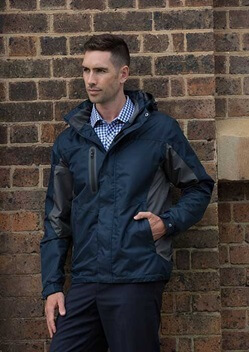 AP Sheffield Mens Jacket 1516