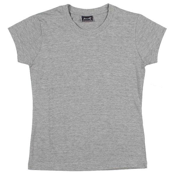 JB Ladies Fitted Tee 1LHT 4