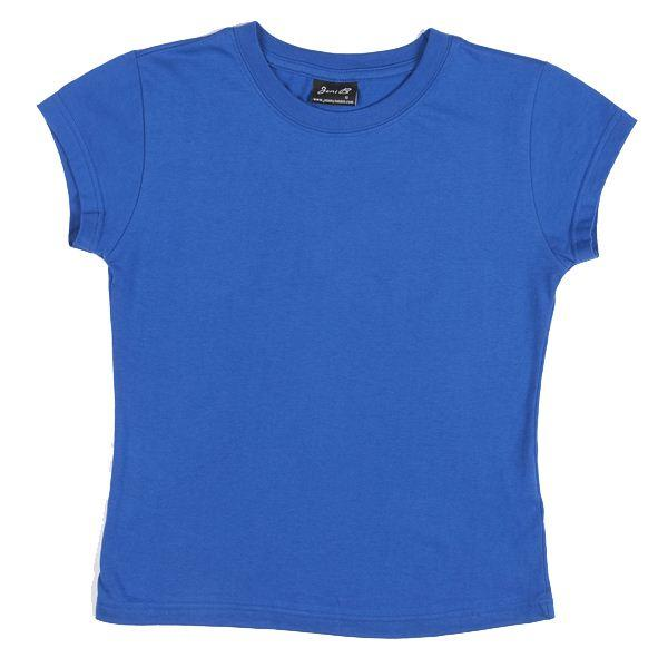 JB Ladies Fitted Tee 1LHT 6
