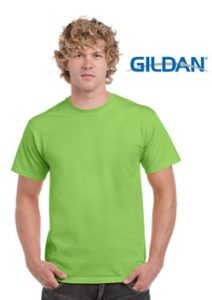 GA Ultra Cotton Adult T-Shirt 2000