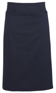 BC Ladies Cool Stretch Plain Relaxed Fit Skirt 20111 3