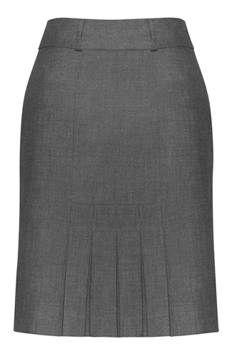 BC Rococo Ladies Feature Pleat Skirt 20316 3