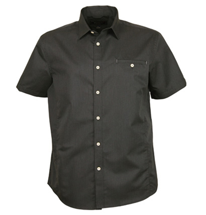 Stencil Empire Mens Short Sleeve Shirt 2033 3