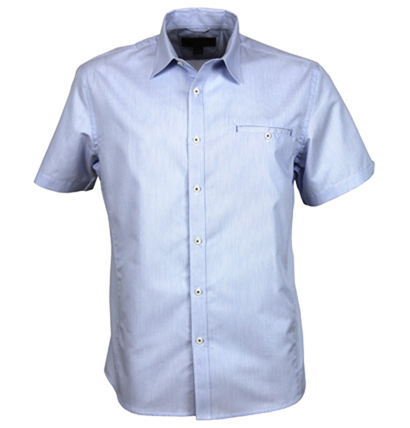 Stencil Empire Mens Short Sleeve Shirt 2033 6