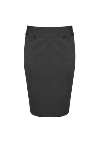 BC Rococo Ladies Skirt with Rear Split 20640 3