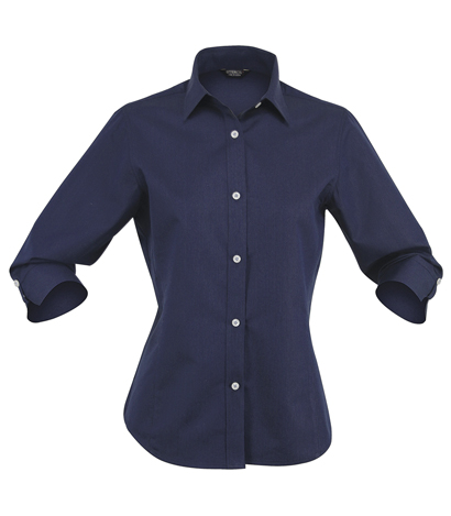 Stencil Empire Ladies 3/4 Sleeve Shirt 2132 5