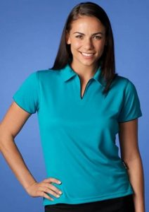 AP Yarra Ladies Polo 2302