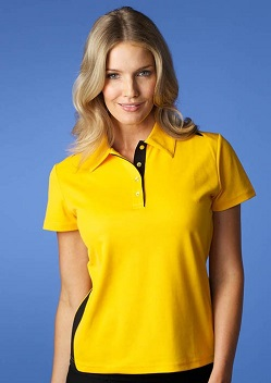 AP Paterson Ladies Polo 2305