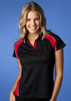 AP Panorama Ladies Polo 2309