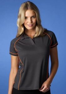 AP Endeavour Ladies Polo 2310