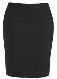 BC Ladies Wool Stretch Relaxed Fit Skirt 24011 4