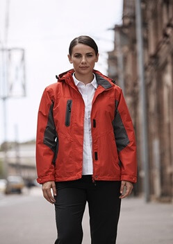 AP Sheffield Ladies Jacket 2516