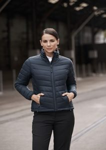 AP Buller Ladies Puffer Jacket 2522