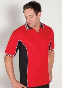 JB Moto Adults Polo 2MP