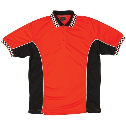 JB Moto Adults Polo 2MP 2