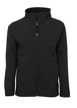 JB Layer Soft Shell Mens Jacket 3LJ