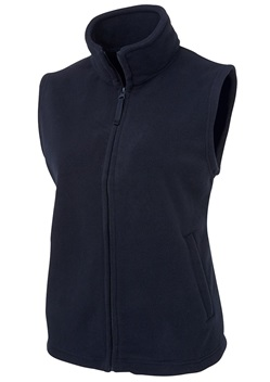 JB Polar Ladies Vest 3LV