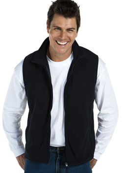 JB Polar Adults Vest 3OV