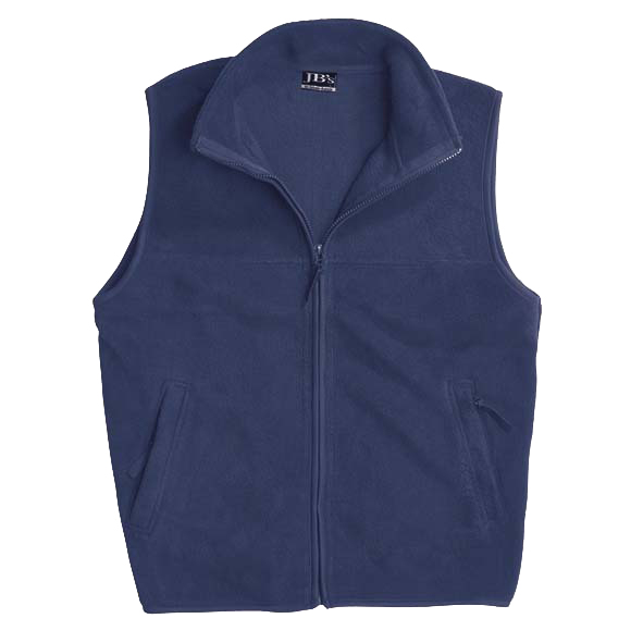 JB Polar Adults Vest 3OV 4