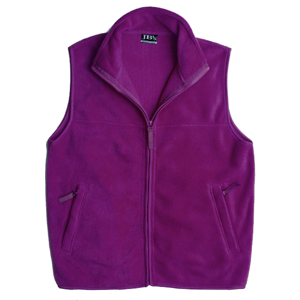 JB Polar Adults Vest 3OV 5