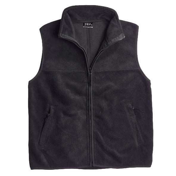 JB Polar Adults Vest 3OV 2