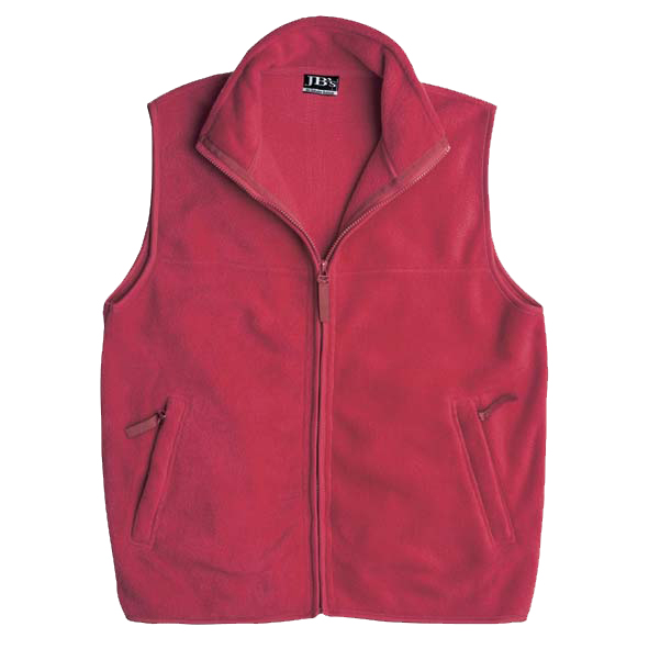 JB Polar Adults Vest 3OV 6