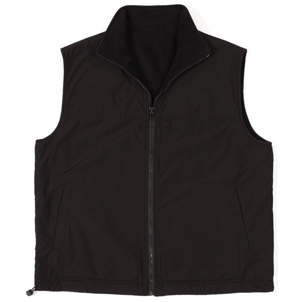 JB Reversible Adults Vest 3RV 2