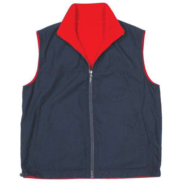 JB Reversible Adults Vest 3RV 6