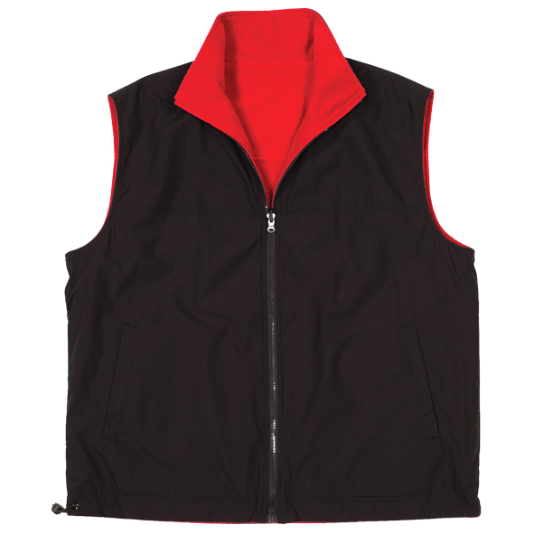 JB Reversible Adults Vest 3RV 3