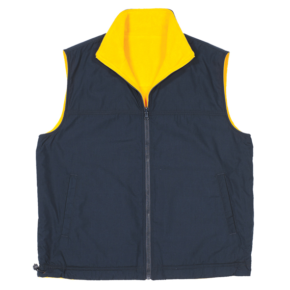 JB Reversible Adults Vest 3RV 4