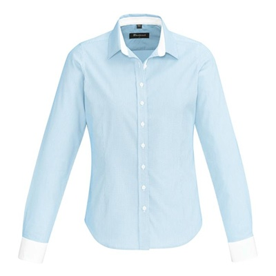 BC Fifth Ave Ladies Long Sleeve Shirt 40110 3