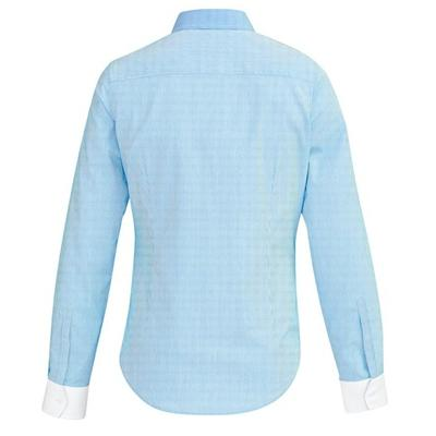 BC Fifth Ave Ladies Long Sleeve Shirt 40110 6