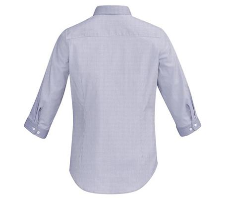 BC Fifth Ave Ladies 3/4 Sleeve Shirt 40111 6
