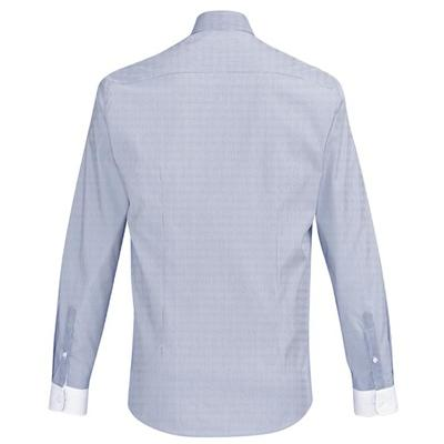 BC Fifth Ave Mens Long Sleeve Shirt 40120 6