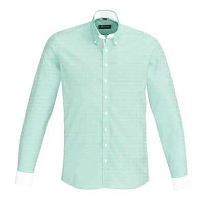 BC Fifth Ave Mens Long Sleeve Shirt 40120 4