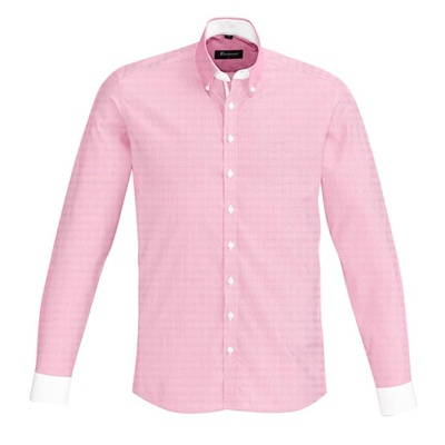 BC Fifth Ave Mens Long Sleeve Shirt 40120 5
