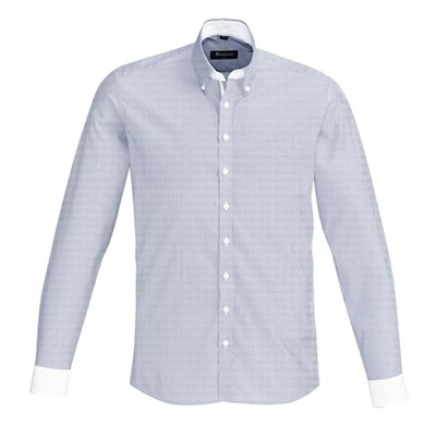 BC Fifth Ave Mens Long Sleeve Shirt 40120 2